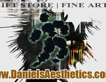 Daniels Aesthetics - Promo Pieces