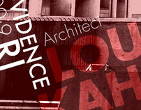 Architect Lecture Poster Series