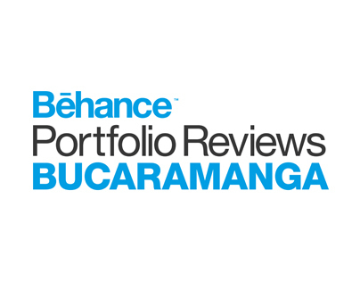 Behance Portfolio Reviews Bucaramanga 2013