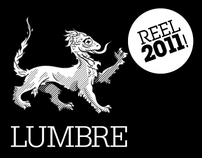 LUMBRE REEL 2011 (with 96,47% of 2010 stuff)