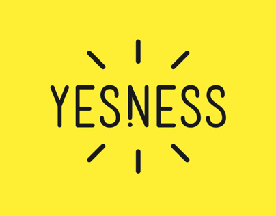 Yesness - Self Branding