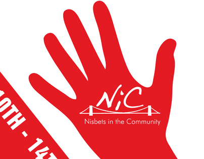 Nisbets in the Community