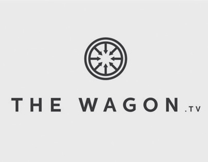 The Wagon Branding