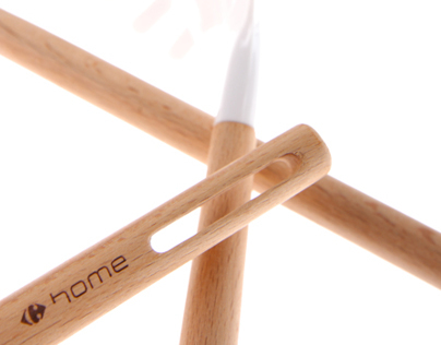 WOOD&WHITE KITCHENWARE | from 3€
