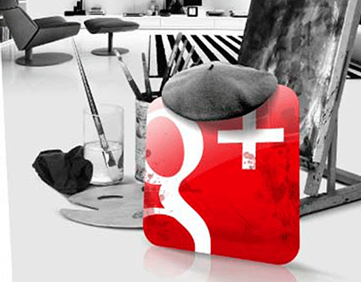 Googleplus Campaign \ graduation project