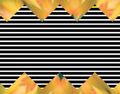 Pineapple Glitch