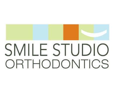 Smile Studio Orthodontics Identity
