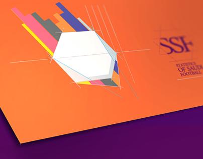 SSF - Statistics / Rebranding