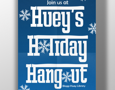 Hueys Holiday Hangout