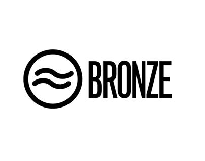 BRONZE App Concept