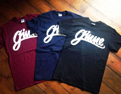 Gimme Clothing Logo