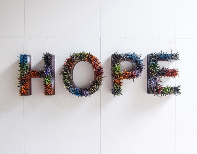 HOPE: A Beautiful Dissonance