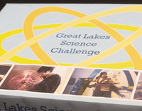 Great Lakes Science Challenge Board Game