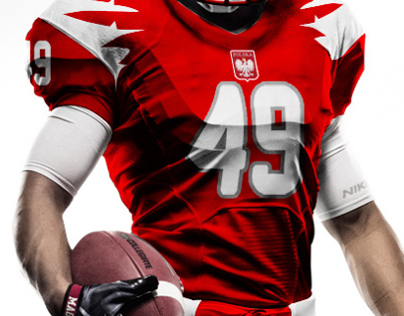Polish National Team uniforms