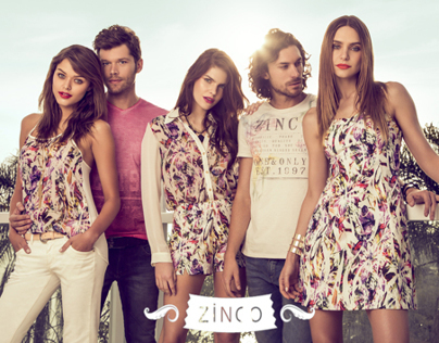 Zinco - Summer is calling/2014