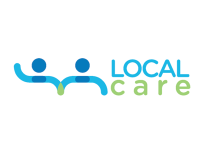 ✧ Local Care // Corporate Identity