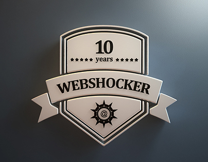 Webshocker Showreel 2013