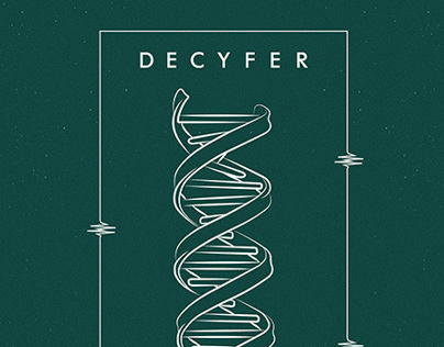 Decyfer - EP Artwork