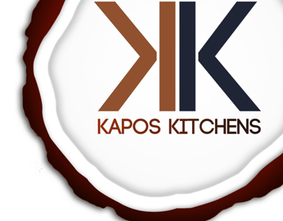 Kapos Kitchens - Logotype