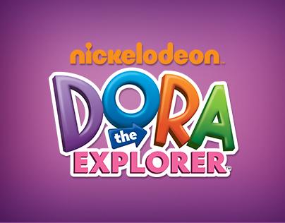 Doras Map Activity Facebook Application