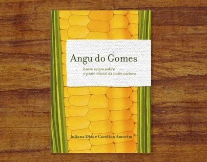 angu do gomes | e-book