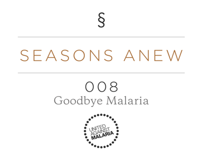 Goodbye Malaria