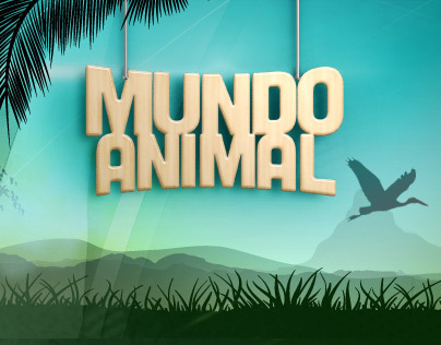 Mundo Animal Web Site