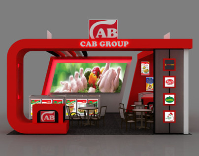 C.A.B Frozen Food