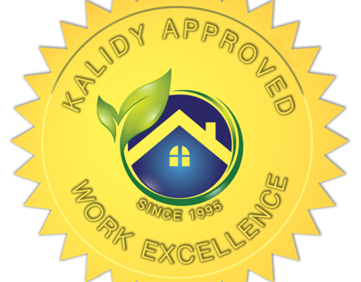 Kalidy Approval Seal