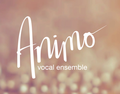 Animo Vocal Ensemble