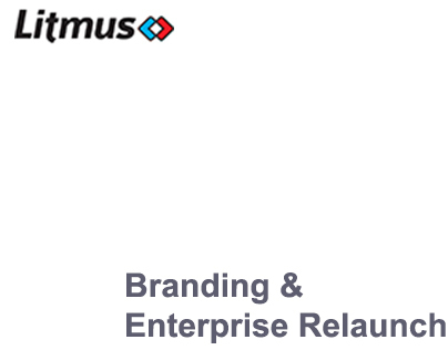 Branding & Enterprise Relaunch - Indus | Travel Agency