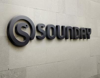 Sounday Digital Distribution App