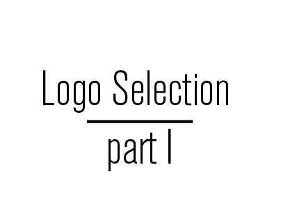 Logo Selection