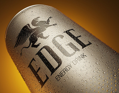 Edge Energy Drink
