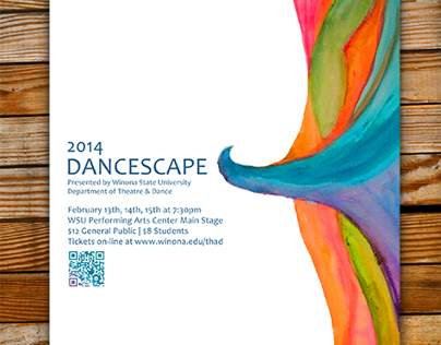 Dancescape 2014