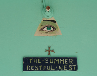 The Summer Restful Nest
