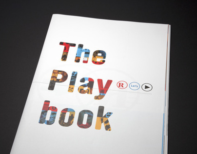 2013 RadioShack Rebrand Book