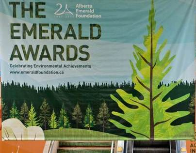 The Emerald Awards - Alberta Emerald Foundation
