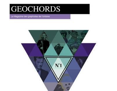 Geochords Magazine