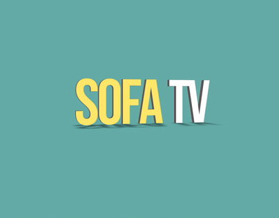 Sofa TV Broadcast Package