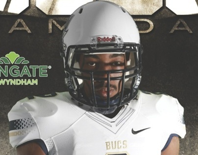2013 CSU Football Gameday Program Covers