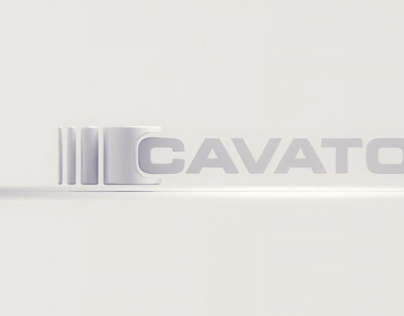 CAVATORTA - Logo Animation