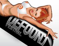 Defqon 1 festival