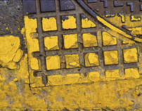 Els colors de lasfalt (The colors of the asphalt)