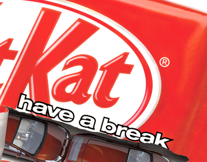 KitKat Citroen Promotion