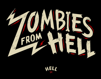 Zombies From Hell