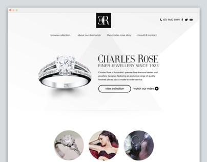 Charles Rose Diamonds