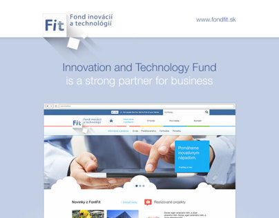 FONDFIT - Innovation & technology