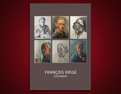 François Krige – David Krut Publishing