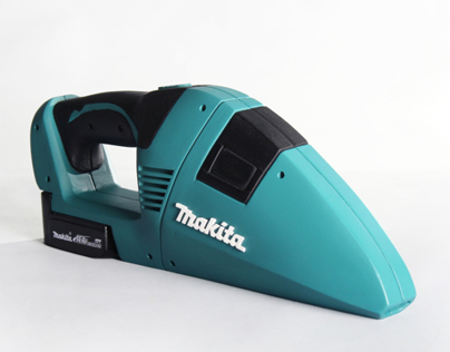 Vacum Cleaner - Makita